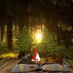Motivational Stories: Red Riding Hood Returns