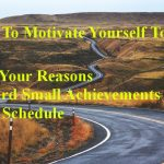 3 Ways To Motivate Yourself To Study