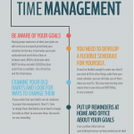 Top 8 Tips On Time Management